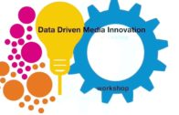 «Data Driven Media Innovation» workshop