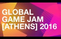 Promo Video Global Game Jam Athens 2016